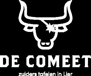 De Comeet logo